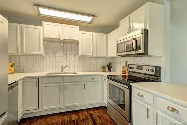 1635 Herrin Avenue, Charlotte, NC 28205 (#3607197) :: Robert Greene Real Estate, Inc.