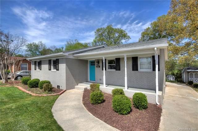 212 Elizabeth Avenue, Monroe, NC 28112 (#3607227) :: Scarlett Property Group