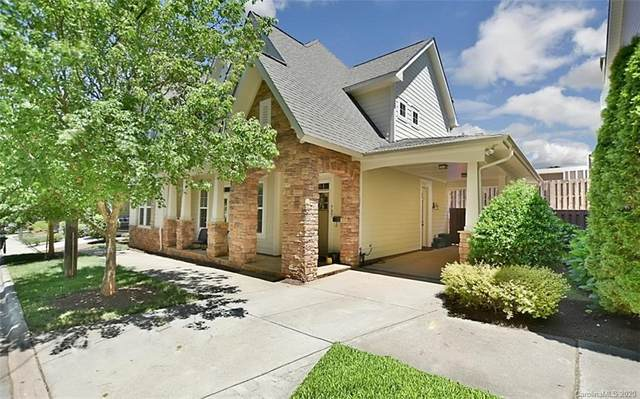 737 Herrin Avenue, Charlotte, NC 28205 (#3607252) :: Stephen Cooley Real Estate Group