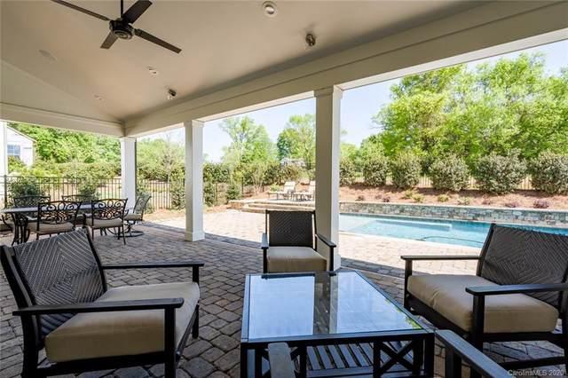 7023 Washam Park Drive, Cornelius, NC 28031 (#3607433) :: Carlyle Properties