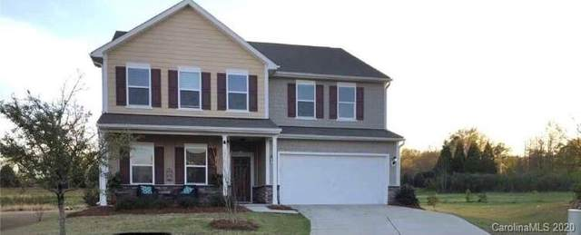 1017 Sunflower Lane #103, Indian Trail, NC 28079 (#3607528) :: Homes with Keeley | RE/MAX Executive