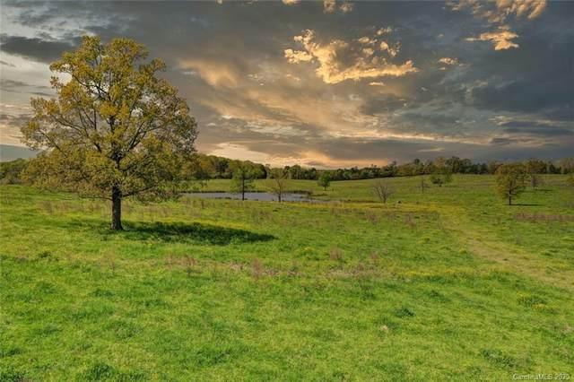 00 Nc 200 Highway, Stanfield, NC 28163 (#3607550) :: Robert Greene Real Estate, Inc.