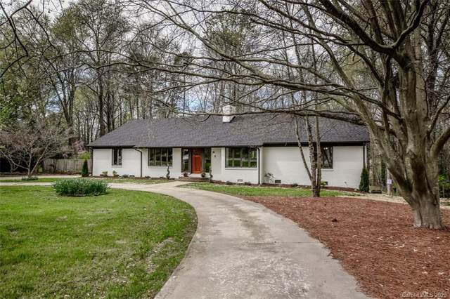 625 S Magnolia Street, Mooresville, NC 28115 (#3607611) :: Mossy Oak Properties Land and Luxury