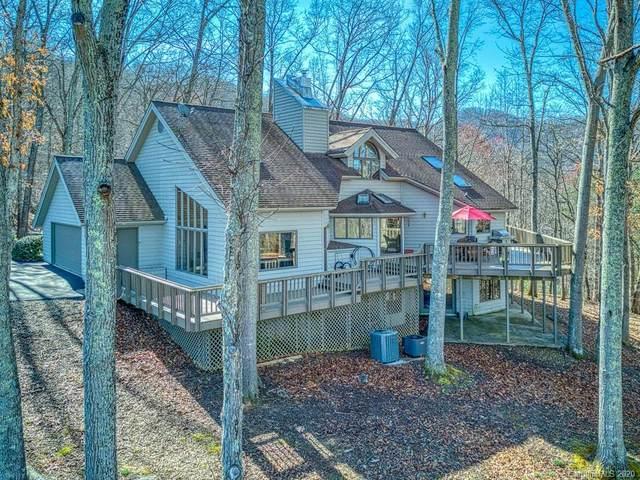 298 Timberhill Drive, Canton, NC 28716 (#3607625) :: Rinehart Realty