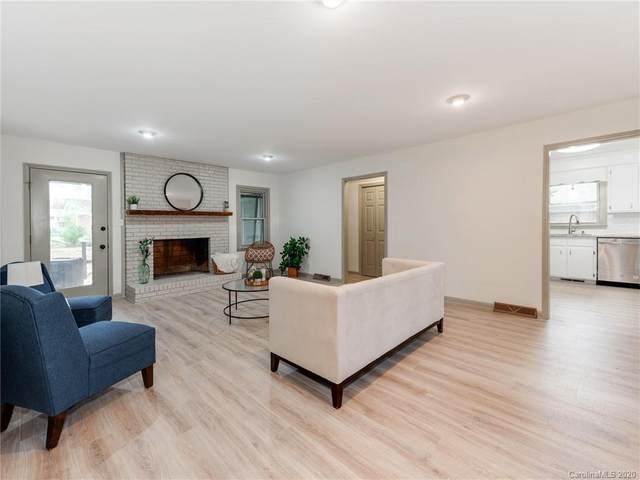 766 Wofford Street, Rock Hill, SC 29730 (#3607633) :: LePage Johnson Realty Group, LLC