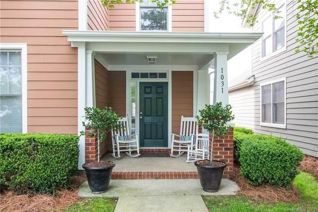 1031 Market Street, Fort Mill, SC 29708 (#3607644) :: Stephen Cooley Real Estate Group