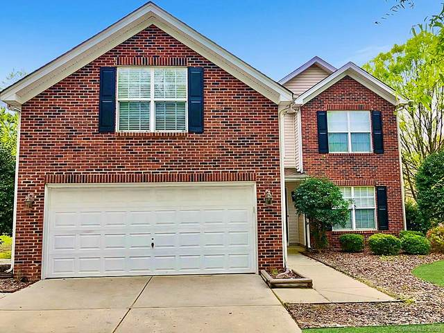 7273 Cascading Pines Drive, Tega Cay, SC 29708 (#3607653) :: Miller Realty Group