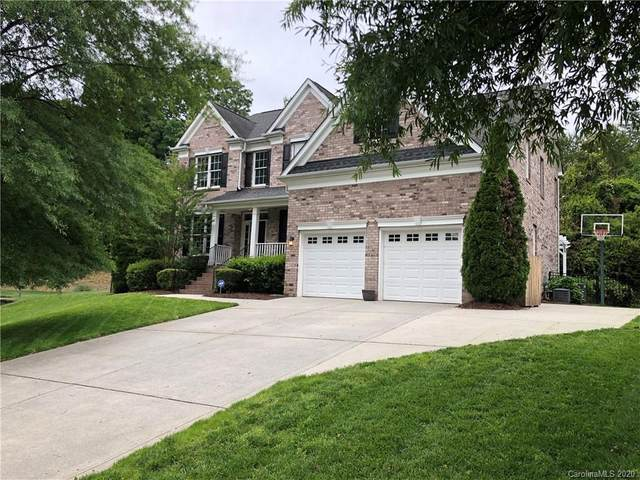 730 Ashgrove Lane, Charlotte, NC 28270 (#3607680) :: Stephen Cooley Real Estate Group