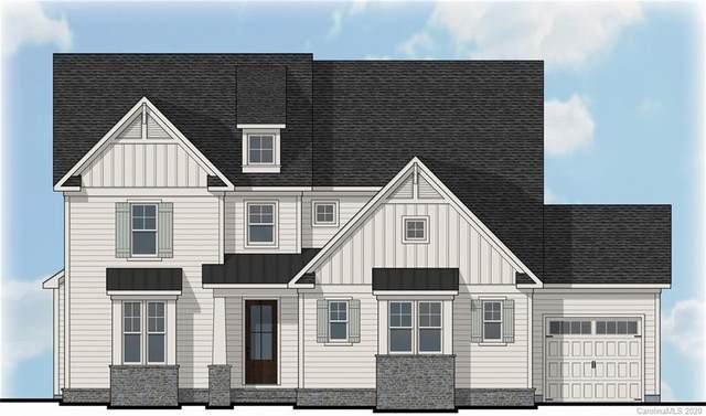 176 Hidden Meadows Drive #27, Mooresville, NC 28117 (#3607724) :: Carlyle Properties