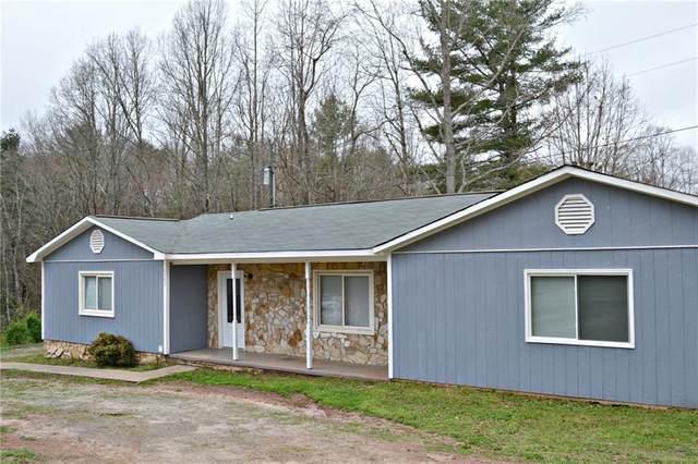 3563 Tyler Lane, Granite Falls, NC 28630 (#3607751) :: Exit Realty Vistas