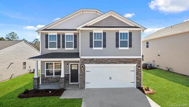 1260 Kent Downs Avenue SW, Concord, NC 28027 (#3607772) :: Stephen Cooley Real Estate Group