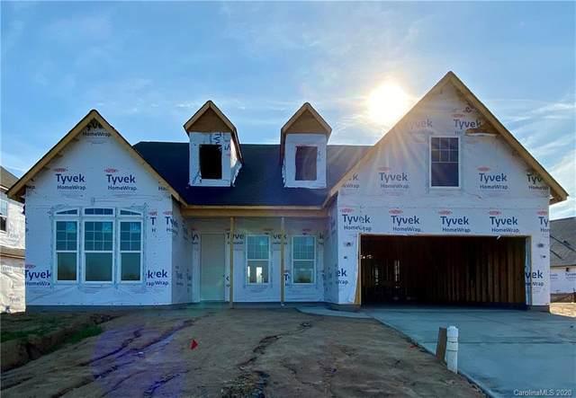 4718 Kingswood Drive #31, Indian Land, SC 29707 (#3607852) :: Stephen Cooley Real Estate Group