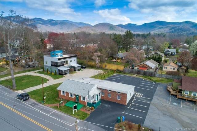 111 S Richardson Boulevard #1, Black Mountain, NC 28711 (#3607883) :: Wilkinson ERA Real Estate