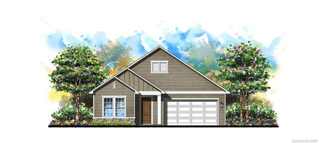Lot 4 Star Drive #4, Sherrills Ford, NC 28673 (#3607914) :: Puma & Associates Realty Inc.
