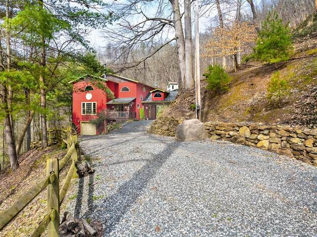 491 S Valley View Drive, Mars Hill, NC 28754 (#3608006) :: Rinehart Realty