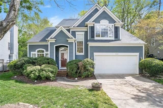 4123 Beauvista Drive, Charlotte, NC 28269 (#3608100) :: LePage Johnson Realty Group, LLC