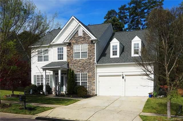 20900 Brinkley Street, Cornelius, NC 28031 (#3608141) :: Stephen Cooley Real Estate Group
