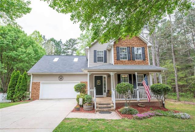 3305 Shore Launch Drive, Sherrills Ford, NC 28673 (#3608320) :: Miller Realty Group