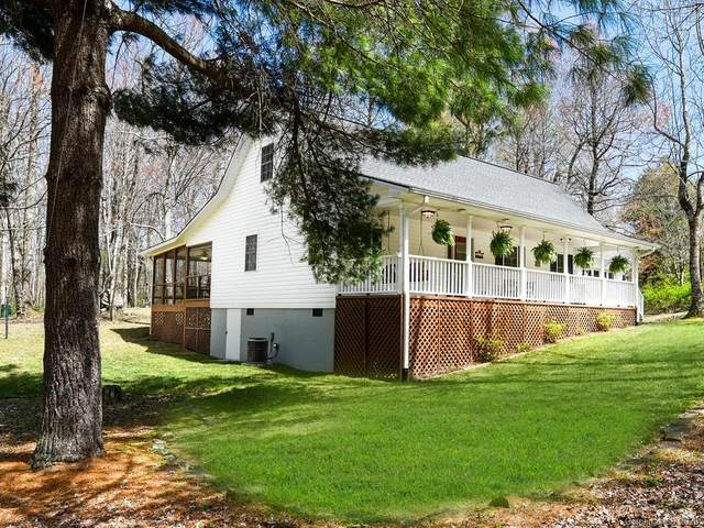 2037 Holiday Drive, Zirconia, NC 28790 (#3608470) :: Carlyle Properties