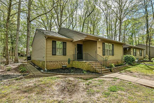 2790 Redbud Lane #23, Fort Mill, SC 29715 (#3608493) :: Miller Realty Group