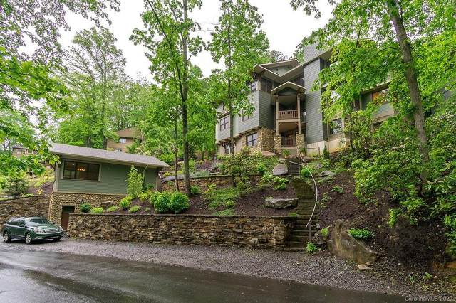 232 Carolina Terrace, Montreat, NC 28757 (#3608532) :: Cloninger Properties