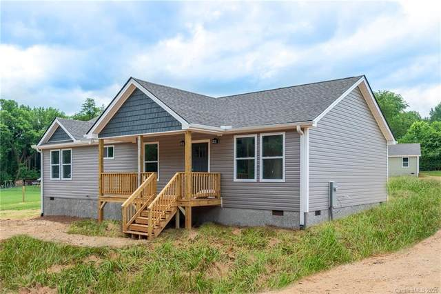 21 Brown Trout Trail, Candler, NC 28715 (#3608540) :: Charlotte Home Experts