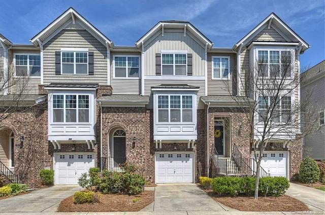 11206 Bridgewater Drive, Huntersville, NC 28078 (#3608589) :: LePage Johnson Realty Group, LLC