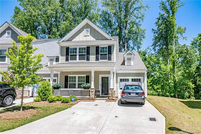 3036 Graceland Circle, Pineville, NC 28134 (#3608658) :: Carolina Real Estate Experts