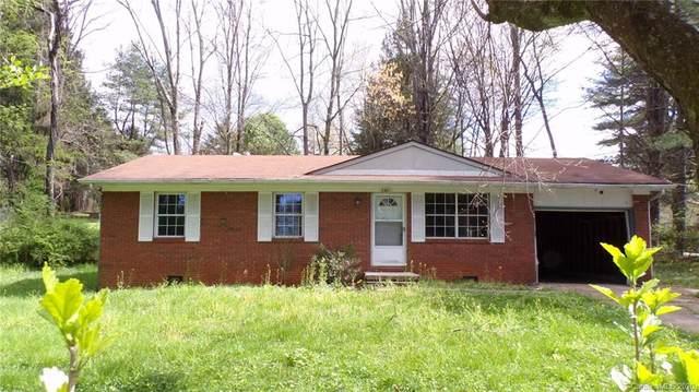 342 Silversteen Drive, Brevard, NC 28712 (#3608701) :: Advance Real Estate