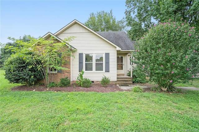504 Meadowview Drive, Monroe, NC 28110 (#3608851) :: Rinehart Realty