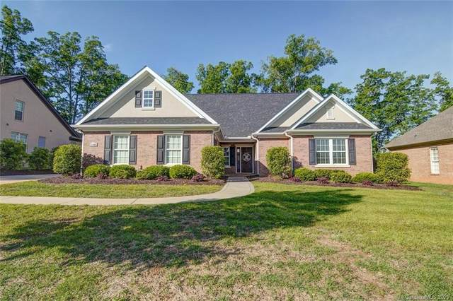 1104 Ruthburn Court, Lancaster, SC 29720 (#3608905) :: Keller Williams South Park