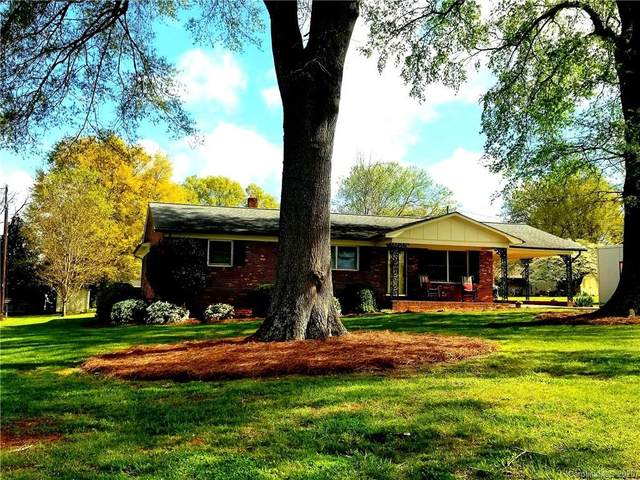 2405 Heavner Road, Lincolnton, NC 28092 (#3608950) :: Rowena Patton's All-Star Powerhouse