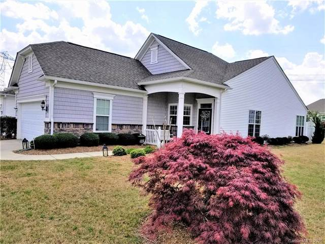 22134 E Tern Court #62, Indian Land, SC 29707 (#3609027) :: Rinehart Realty