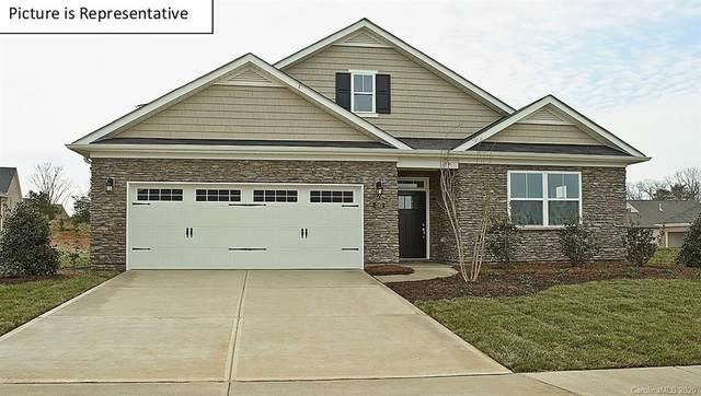127 Eternal Drive, Mooresville, NC 28115 (#3609052) :: LePage Johnson Realty Group, LLC