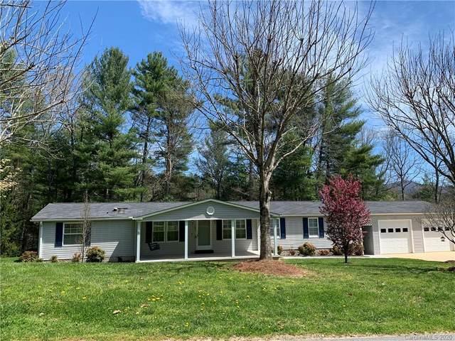 1055 Sharon Ridge Road, Fairview, NC 28730 (#3609155) :: Keller Williams Biltmore Village