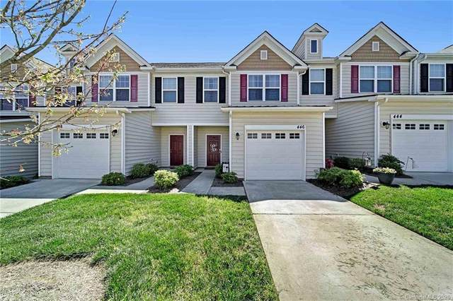 446 Clouds Way, Rock Hill, SC 29732 (#3609193) :: LePage Johnson Realty Group, LLC