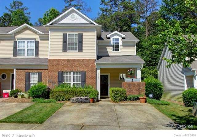 1337 Anthem Court, Charlotte, NC 28205 (MLS #3609418) :: RE/MAX Journey