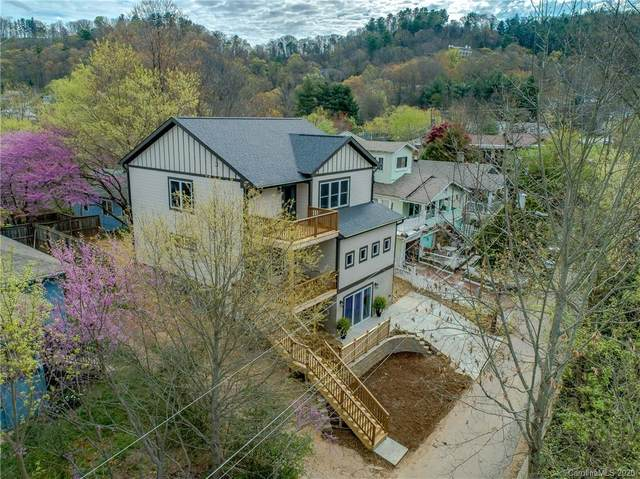 32 Huntington Street, Asheville, NC 28801 (#3609494) :: Keller Williams Professionals