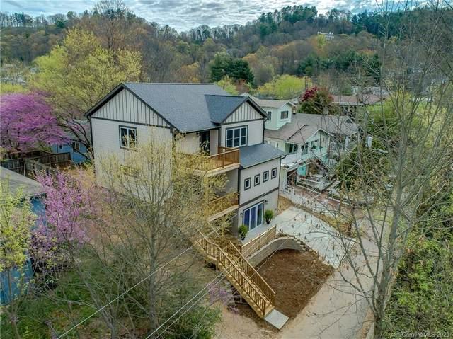32 Huntington Street, Asheville, NC 28801 (#3609494) :: Burton Real Estate Group