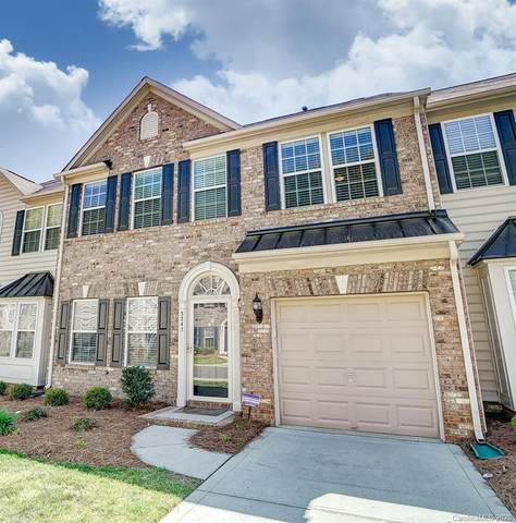 3243 Park South Station Boulevard, Charlotte, NC 28210 (#3609520) :: Team Honeycutt