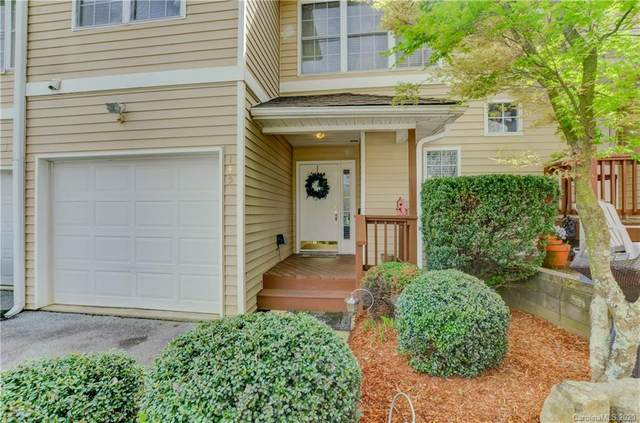 145 Farm Lane, Mills River, NC 28759 (#3609529) :: Carlyle Properties