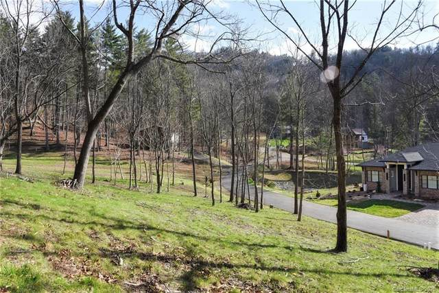 11 Twinflower Trail #36, Asheville, NC 28804 (#3609696) :: Exit Realty Vistas