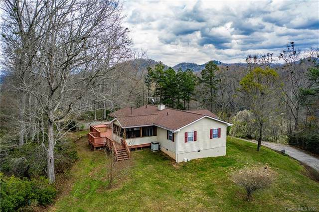 276 Country Knoll Drive, Sylva, NC 28779 (#3609705) :: Stephen Cooley Real Estate Group