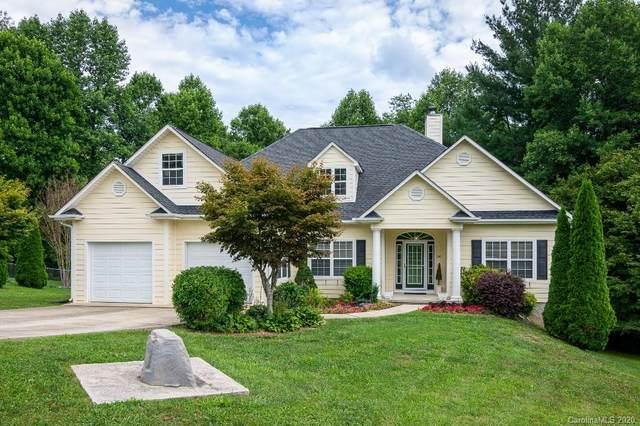 243 Lewis Creek Drive, Hendersonville, NC 28792 (#3609752) :: Puma & Associates Realty Inc.