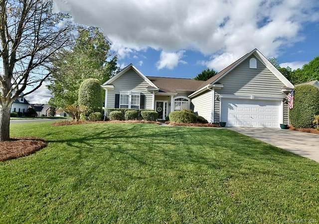 2011 Fairburn Court, Fort Mill, SC 29708 (#3609847) :: The Premier Team at RE/MAX Executive Realty