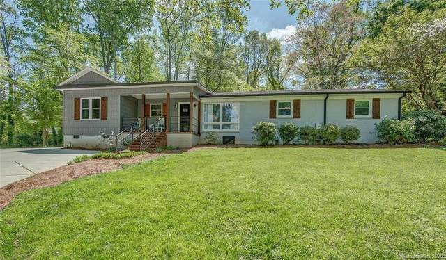 228 Lakeview Drive, Belmont, NC 28012 (#3609983) :: Rinehart Realty