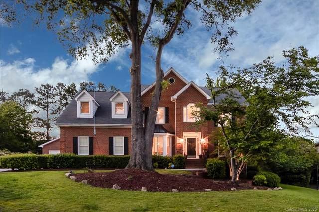 2046 Kilmonack Lane, Charlotte, NC 28270 (#3610131) :: Rinehart Realty
