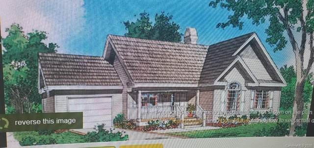 1208 Candlewood Drive #13, Gastonia, NC 28052 (#3610250) :: Rinehart Realty