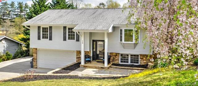 16 Woodfield Road, Arden, NC 28704 (#3610281) :: MartinGroup Properties
