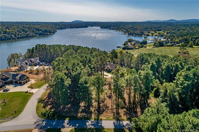 5255 Pier Point Drive #2, Granite Falls, NC 28630 (#3610293) :: Charlotte Home Experts
